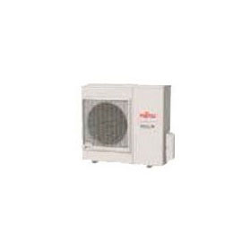 FUJITSU AOU24RLX 24MBH SINGLE ZONE OUTDOOR UNIT HEAT PUMP