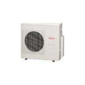 FUJITSU AOU24RLXFZH MULTI-HEAD OUTDOOR UNIT, 208/230/1, LOW TEMP HEATING MC340912