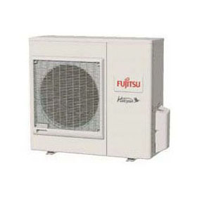 FUJITSU AOU36CLX1 OUTDOOR UNIT COOLING ONLY MC296401