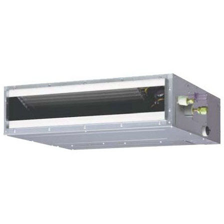 FUJITSU ARU18RLF CONCEALED SLIM DUCT, MIX & MATCH FLEX HFI INDOOR UNIT MC300006