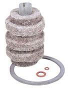 GENERAL OIL 2A710 FILTER CARTRIDGE MC3445