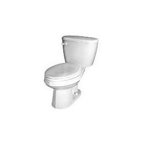 //WSL// GERBER 28-490-WH MAXWELL TOILET TANK WHITE (WHEN OUT NO LONGER AVAILABLE) MC222046