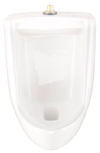 GERBER 27-750-WH WALL HUNG URINAL TOP SPUD, SIPHON JET, WHITE ADA