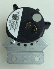 GMC 0130F00002P ID BLOWER PRESSURE SWITCH, 0.95IWC