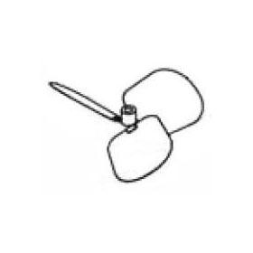 GMC 0150M00029 FAN BLADE (GSX13036)