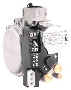 GMC 0151F00000PS GAS VALVE (W/R OEM VALVE)