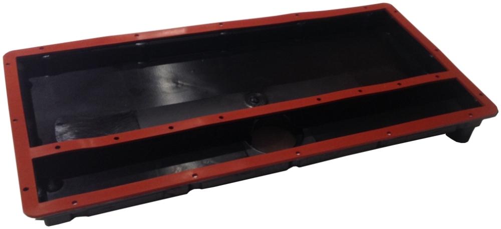 GMC 28200-06S FLUE COLLECTOR BOX 21