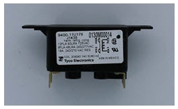 GMC 0130M00140S TRANSFORMER (B1141605)