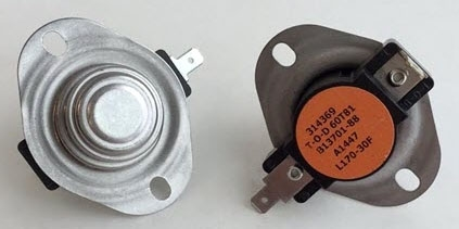 GMC B13701-88 PRIMARY LIMIT 170 DEGREE