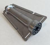 GMC B4022700 SINGLE INSHOT BURNER ASSY 3