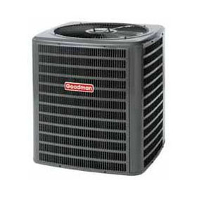 GMC GSC130601# 5T 13 SEER R22 ** DRY SHIP ** SPLIT SYSTEM CONDENSING UNIT 208/230V, 1 PHASE, *FOR REPLACEMENT ONLY*