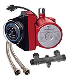 GRUNDFOS UP15-10SU7P/TLC COMFORT SERIES INSTANT HOT WATER SYSTEM #595916