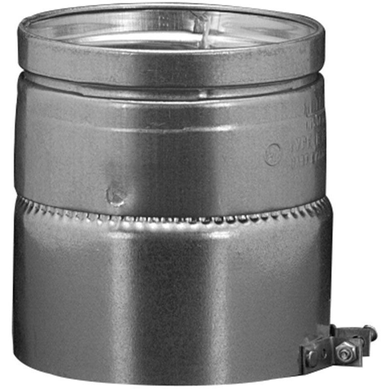 H-C 4RAA METLVENT MALE ADAPTER 4