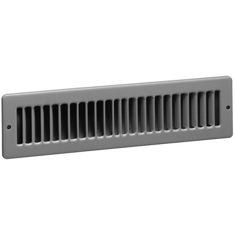 "H-C 420 GRILLE GOLDEN SAND 12"" X 2-1/4"" 11303"