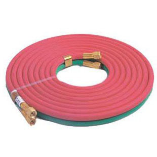 HARRIS 4300155 12.5' TWIN OXY/ACETYLENE HOSE MC334689
