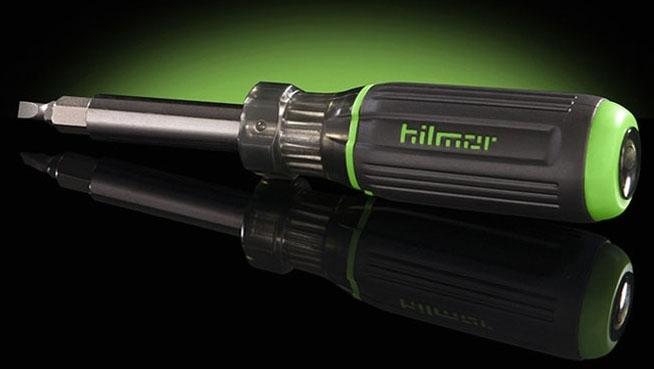 HILMOR 9IN1SV HVAC/R MULTI-TOOL 9-IN-1 1839053