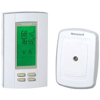 HONEYWELL DG115EZIAQ/U TRUEIAQ AUTOMATIC DIGITAL IAQ CONTROL HUMIDIFY 0R DEHUMIDIFY MC285510