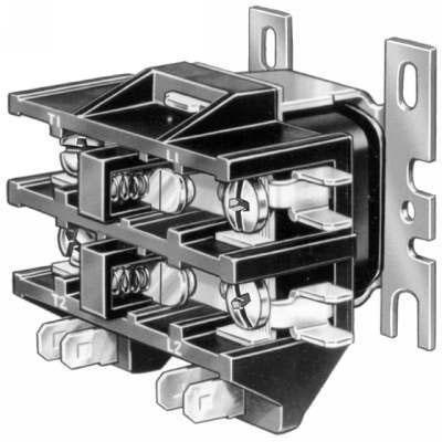 HONEYWELL DP2030C5003 CONTACTOR 2P 40A 208/240V (DP2030C5002) MC40825