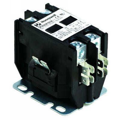 HONEYWELL DP2040A5004 24V 40 AMP CONTACTOR MC337723