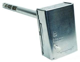 HONEYWELL L4064B2236 FAN & LIMIT CONTROL, 8