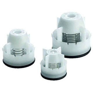 HONEYWELL PCV100/U INTEGRATED CHECK VALVE 1