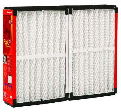 HONEYWELL POPUP2020/U 20X20 MEDIA REPLACEMENT FILTER - FOR HONEYWELL 20X20 MEDIA AIR CLEANERS MC277341