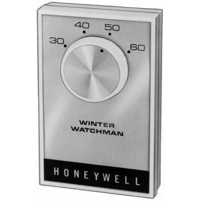 HONEYWELL S483B1002 WINTER WATCHMAN MC8078