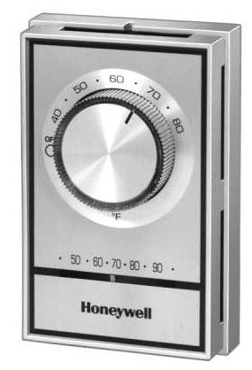 HONEYWELL T498A1778 THERMOSTAT LINE VOLT MC8079