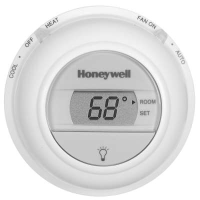 HONEYWELL T8775C1005 DIGITAL THERMOSTAT