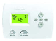 HONEYWELL TH4110D1007 PRO 4000 5-2 PROGRAMMABLE THERMOSTAT 1H/1C (WHEN OUT NO LONGER AVAILBLE)
