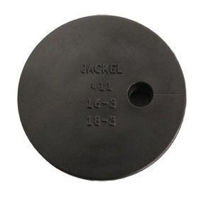 JACKEL GROM11-1 RUBBER ELECTRIC GROMMET 2