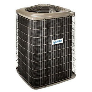GUARDIAN GCGD42S21S2 3-1/2T 13 SEER MICROCHANNEL CONDENSER R22 *** DRY SHIP UNIT *** (WHEN OUT NO LONGER AVAILBLE)