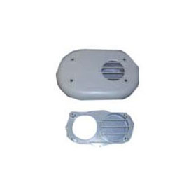 """UPG S1-1HT0901 SIDE-WALL VENT TERMINATION KIT, 2"""" OR 3"""" VENT PIPE"""