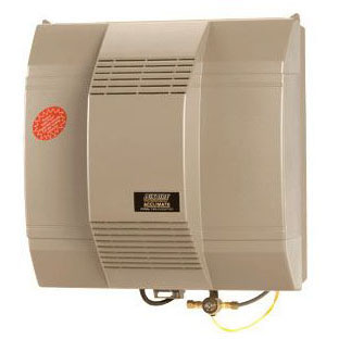 UPG S1-FP7000MT FAN POWER HUMIDIFIER, 18GPD, MANUAL HUMIDISTAT (APRILAIRE 700)