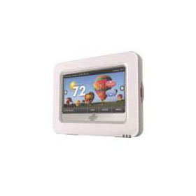 //WSL// UPG S1-THPU32P7S COLOR TOUCHSCREEN THERMOSTAT,UP TO 4 HEAT & 2 COOL STAGES MC301803