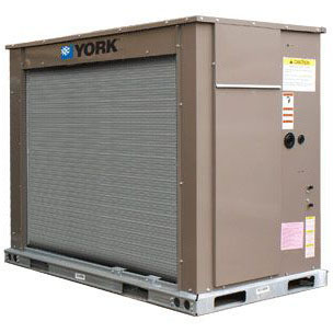 YORK YC090C00A2AAA# 7.5T SINGLE CIRCUIT CONDENSER 208-230/3/60