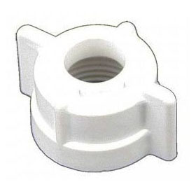 JONES B10-105 PLASTIC LAVATORY SUPPLY NUT
