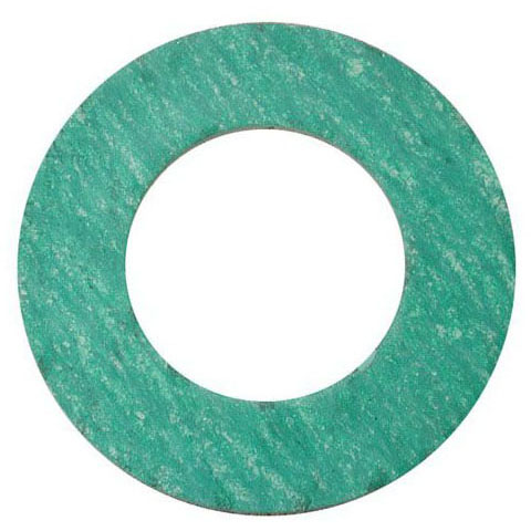 JONES G53-008 STD NON-ASBESTOS RING GASKET 8 208 MC4936