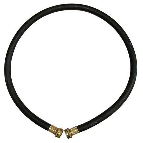 6' INDUSTRIAL QUALITY WASHING MACHINE HOSE. 200PSI WORKING PRESSURE (0802506) (JONES J04-206) MC247787