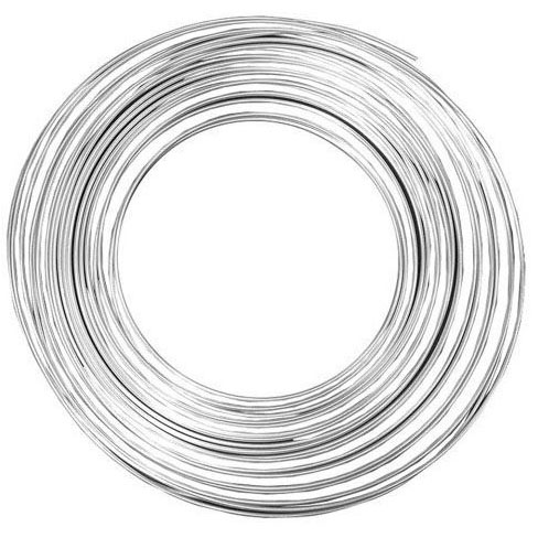 JONES T27-250 O.D. ALUMINUM TUBING 50' COIL 1/4 MC9134