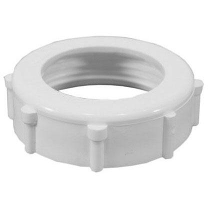 1-1/4 PVC SLIP NUT (P9001A) (T85-125)