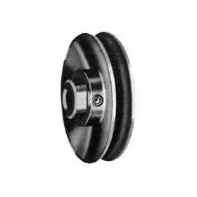 LAU G078101508 MOTOR PULLEY 1/2 X 4 (REPLACES 270-089-17)