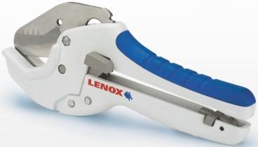 LENOX R1 RATCHETING PVC CUTTER (12123R1) MC277457