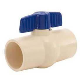 LEGEND CPVC S-605 BALL VALVE 3/4