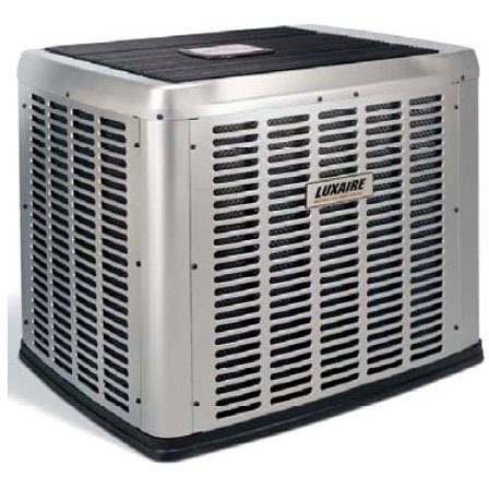 LUXAIRE AL6B030F3 2.5T 16 SEER R410A ACCLIMATE UNIT 208-320/1 (While supplies last then Item is no longer available)