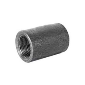 "//WSL// FS 3/8"" COUPLING THREADED 3000#"