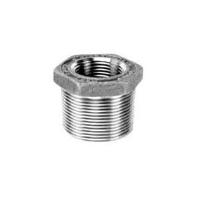 "FS 1/2"" X 1/4"" THREADED HEX BUSHING"