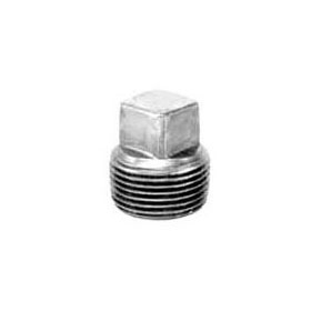 "FS 2"" SQ. THREADED HEAD PLUG"