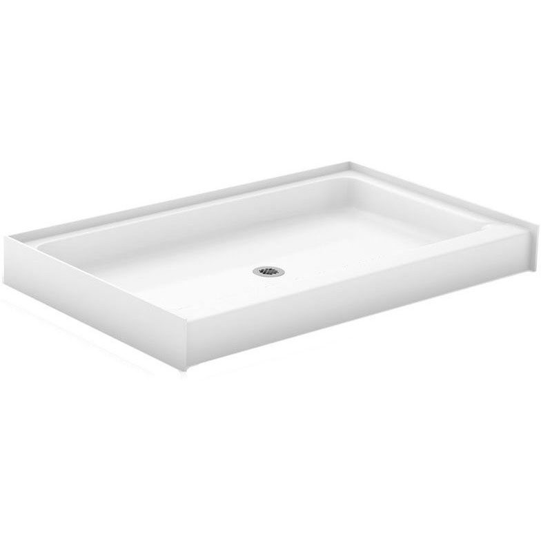 AKER SP3660 60X36 WHITE SHOWER BASE 141074-000-002-000