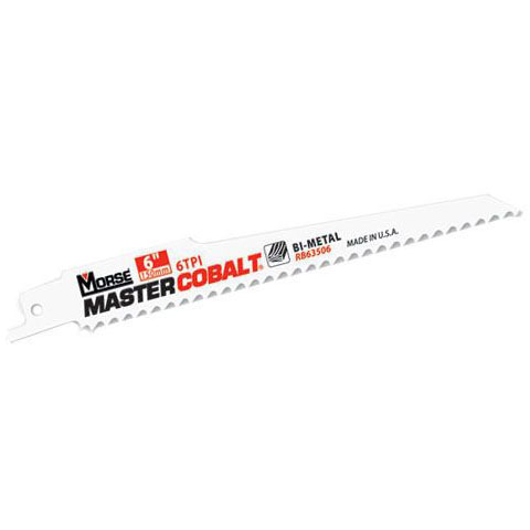 MORSE RB65006T05 RECIP BLADE (SOLD PER EACH BLADE) (402040)